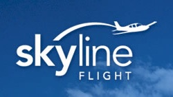 Skyline Flight Logo