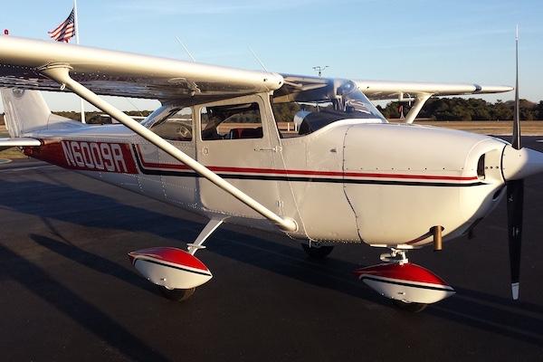 Stick'n Rudder Flight School